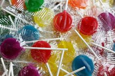 Candy Nation, Inc. - Assorted Lollipops, $2.95 (http://www.candynation.com/assorted-lollipops/)
