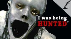 4 Terrifying TRUE Horror Stories featuring Demonic and Dark Entities