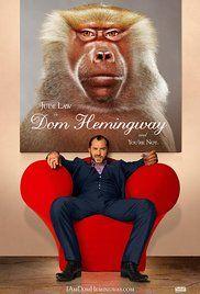 Dom Hemingway (2013) - IMDb