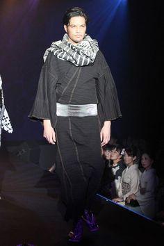 Jotaro Saito 2012