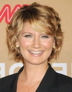 Short Hairstyles For Fine Wavy Hair 2015 Short Hairstyles Wispy ...
