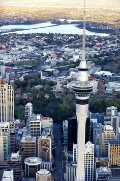 Auckland ,N. ( The north island ) the largest city in New Zealand New Zealand Cities, New Zealand North, Auckland New Zealand, Moving To New Zealand, New Zealand Tattoo, New Zealand Landscape, South Island, Australia Travel, Western Australia