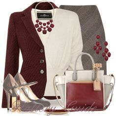 """Vivianna"" by flattery-guide on Polyvore"