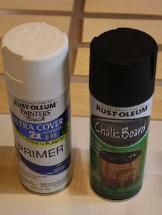 Diy Chalkboard Paint, Chalkboard Labels, House, Painting, Home, Painting Art, Paintings, Painted Canvas, Homes
