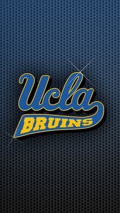 Ucla University Of California Los Angeles Bruins C O