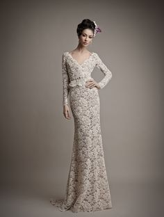 9517c8fefdc Wedding dresses Couture 2015 Collection - Ersa Atelier Wedding Dresses  2014