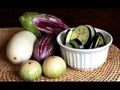 When Is It Ripe? Eggplant - YouTube