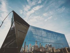 MINNEAPOLIS - U.S. Bank Stadium (66,200) - Page 159 - SkyscraperCity