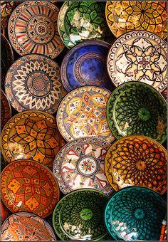 Marrakesh, Morocco... .