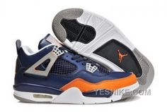 b738cb70bb41fa Nike Free Free Nike Free Run Free Run 2 Store Air Jordan 4 Retro Dark Blue  Orange White 136013 448 Cheap New Jordans Shoes  Half off Shoes - Air Jordan  4 ...