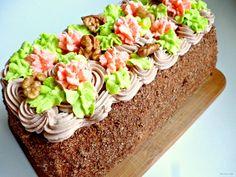 """Занесено в Книгу рецептов ЯПа Торт """"Сказка"""" рецептура по ГОСТ Этот торт один из самых простых тортов по ГОСТ. Единственная сложность его украсить так, как это было тогда. Но главное не украшения, главное вкус такой же, как в детстве ! Во..."""