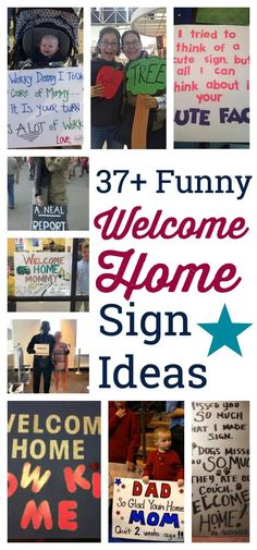 Infuse a little humor into your military homecoming with this thoughtfully curated list of funny welcome home sign ideas. Infuse a little humor into your military homecoming with this thoughtfully curated list of funny welcome home sign ideas. Funny Welcome Home Signs, Airport Welcome Signs, Welcome Home Signs For Military, Welcome Home Posters, Airport Signs, Funny Signs, Military Girlfriend, Military Humor, Military Spouse