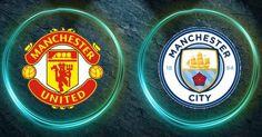 Manchester United vs Manchester City 10 Desember 2017