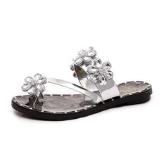 9eaa1e364 Shien(TM) Fashion Summer Diamond Sandals Slipper Indoor Outdoor Flip-flops Beach  Shoes   Check this awesome product by going to the link at the image.