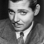 PENCIL MOUSTACHE: (Clark Gable) A pencil moustache is a thin moustache found adjacent to, or a little above the lip. The style is neatly clipped, so that the moustache takes the form of a thin line, as if it had been drawn using a pencil.