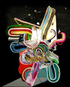 """Eric Sall's """"Teeth and Tentacles"""" (2008)"""