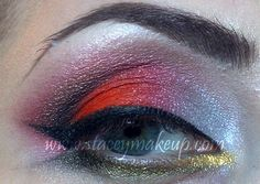 Dicas de maquiagens : Glamour Natal