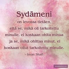 Words Quotes, Wise Words, Sayings, Carpe Diem Quotes, Finnish Words, Most Beautiful Words, Mind Power, Good Thoughts, Note To Self