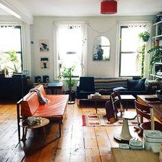 NY @airbnb