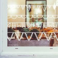 Afbeeldingsresultaat voor krijtstift op raam kerst
