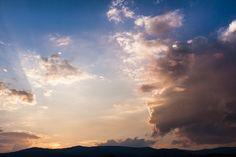 Bavarian Sunset 2.0 #photo #skyscape #clouds #bavaria