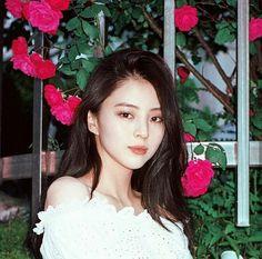 Korean Eye Makeup, Asian Makeup, Pretty Korean Girls, Korean Makeup Tutorials, Asian Street Style, Emo Girls, Asia Girl, Aesthetic Girl, Ulzzang Girl