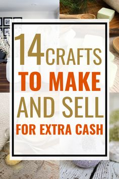 Summer crafts to sell at flea markets. These creative DIY projects are so easy to make and can be sold for extra cash this summer. Try these crafts to sell in july and august! Popular summer diy projects to sell on Etsy. Projects to sell Extra Cash Diy Craft Projects, Wood Projects That Sell, Crafts To Make And Sell, Sell Diy, How To Make Money, Craft Tutorials, Upcycled Crafts, Easy Diy Crafts, Simple Crafts