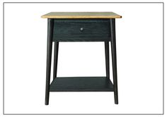 MAB-SCT006 Small Console Table 650mm x 400mm x 850mm High