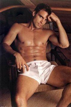 God Sexy Man Hot Gods Collin Egglesfield
