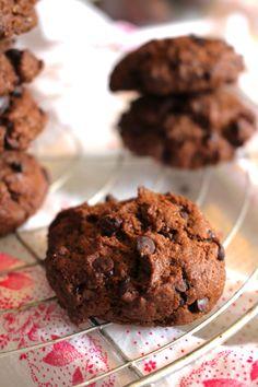 Healthy Cookies, Healthy Dessert Recipes, Baby Food Recipes, Sweet Recipes, Cookie Recipes, Vegan Recipes, Keto Desserts, Dessert Ig Bas, Gateaux Vegan