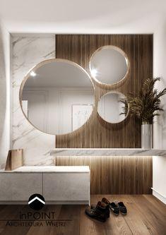 Foyer, Bathroom Lighting, Mirror, Furniture, Home Decor, Bathroom Light Fittings, Bathroom Vanity Lighting, Decoration Home, Room Decor