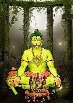 Panchamukha Hanuman Homa is unique as it invokes five forms of Hanuman that represent powerful temples of India. Hanuman Images Hd, Hanuman Photos, Hanuman Hd Wallpaper, Lord Hanuman Wallpapers, Hanuman Jayanthi, Lord Shiva Painting, Lord Murugan, Krishna Art, Shiva Hindu