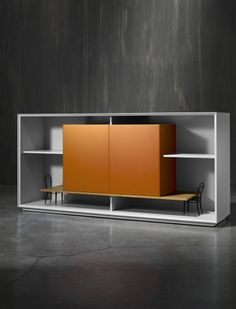 28 CUPBOARD. Ron Gilad for Adele C