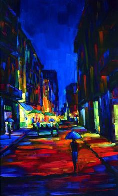 "Michael Flohr ""When in Rome"" Ltd 195"