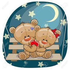 Tatty Teddy, Bear Cartoon, Cute Cartoon, Cute Images, Cute Pictures, Kids Cartoon Characters, Bear Vector, Teddy Bear Pictures, Dibujos Cute