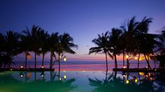 Bali--Chris and I are going here on vacation!!!
