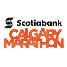 calgary scotiabank marathon - Google Search