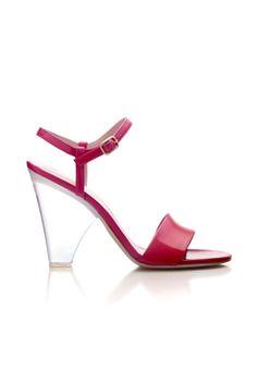 Stuart Weitzman spring 2013 shoes