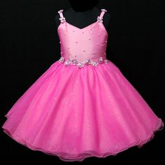 vestidos de festa infantil 3