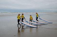 surfing surfing... surfclass @ the Noordpier, Velsen, the Netherlands