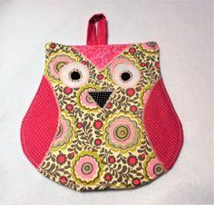 Owl+Pot+Holder