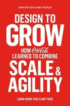 Expert advice from Coca-Cola's vice president of Innovation and Entrepreneurship: Learn how Coca-Cola uses design to grow its business by...