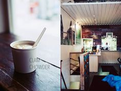 Restaurant: The One That Got Away // Tracy Zhang Photography