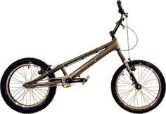 "20"" Wheel Trials Bike"