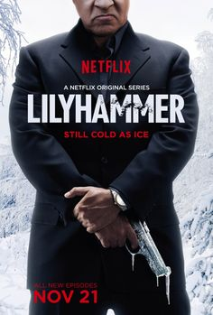 With Steven Van Zandt, Trond Fausa, Steinar Sagen, Marian Saastad Ottesen. A New York mobster goes into hiding in rural Lillehammer in Norway after testifying against his former associates.