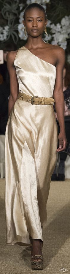 Spring 2017 RTW Ralph Lauren See-Now-Buy-Now   Fall 2017
