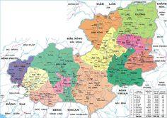 (lamdongnay) - Tổng quan tỉnh Lâm Đồng
