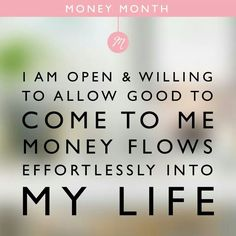 10 Wealth Affirmations to Attract Riches Into Your Life Positive Thoughts, Positive Quotes, Motivational Quotes, Inspirational Quotes, Spiritual Quotes, Quotes To Live By, Life Quotes, Daily Quotes, Good Happy Quotes