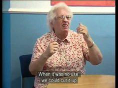 Deaf People's Memories of Wartime Britain: Lorna Bailes