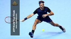 Agen Bola - Roger Federer petenis peringkat tiga dunia juara final musim sebanyak 6 kali berhasil menundukkan peringkat satu dunia Novak Djokovic pada pertandingan kedua untuk masing-masing petenis di babak round robin ATP World Tour Finals dini hari tadi di O2 Arena, London. Round Robin, Live Casino, Finals, Running, World, Tennis, Keep Running, Final Exams, Why I Run